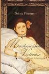 Mademoiselle Victorine obálka knihy