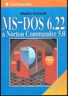 MS-DOS 6.22 a Norton Commander 5.0