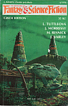 Fantasy & Science Fiction 1996/06