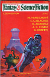 Fantasy & Science Fiction 1997/01