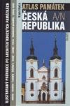 Atlas památek: Česká republika / 1.díl, A-N