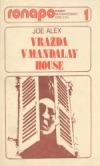 Vražda v Mandalay House