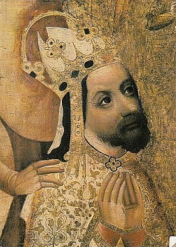 Karel IV - Vlastní životopis obálka knihy