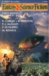 Fantasy & Science Fiction 1998/01