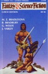 Fantasy & Science Fiction 1998/03