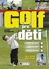 Golf pro děti obálka knihy