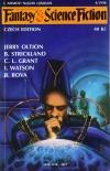 Fantasy & Science Fiction 1998/04