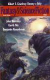 Fantasy & Science Fiction 2006/01