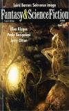 Fantasy & Science Fiction 2006/02