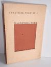 Magnetová hora obálka knihy