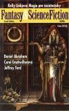 Fantasy & Science Fiction 2006/04
