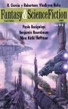 Fantasy & Science Fiction 2007/02
