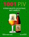 1001 piv, která musíte ochutnat, než umřete