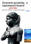 Ztracené pyramidy, zapomenutí faraoni (Abúsír)