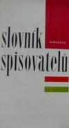 Slovník spisovatelů Maďarsko obálka knihy