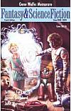 Fantasy & Science Fiction 2008/2009 – Zima