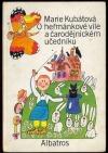 O heřmánkové víle a čarodějnickém učedníku
