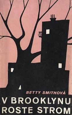 V Brooklynu roste strom obálka knihy
