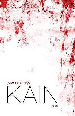 Kain obálka knihy