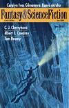 Fantasy & Science Fiction 2009 – Jaro