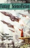 Fantasy & Science Fiction 2009 – Léto