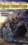 Fantasy & Science Fiction 2010 – Jaro / Léto