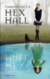 Čarodějnice z Hex Hall