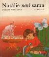 Natálie není sama obálka knihy