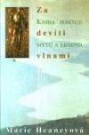 Za devíti vlnami: Kniha irských mýtů a legend