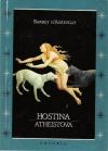 Hostina Atheistova obálka knihy