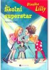 Školní superstar obálka knihy