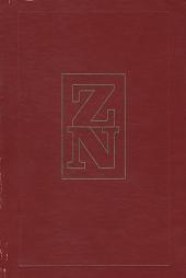 Za kulturu lidovou a národní obálka knihy