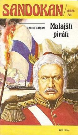 Sandokan. Příběh třetí: Malajští piráti
