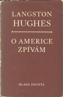 O Americe zpívám obálka knihy
