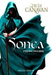 Sonea - Vyslancova mise