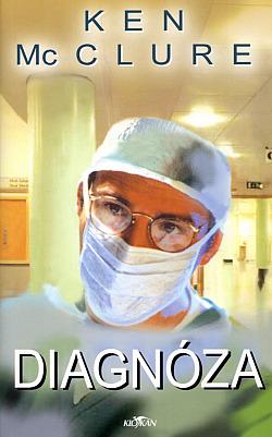 Diagnóza obálka knihy