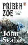 Příběh Zoe obálka knihy