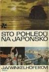Sto pohledů na Japonsko obálka knihy