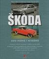 Škoda (Auta známá i neznámá) obálka knihy