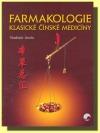 Farmakologie klasické čínské medicíny obálka knihy