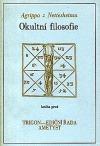 Okultní filosofie, kniha prvá