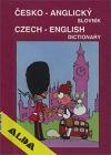Česko - anglický slovník / Czech - English dictionary