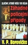 Záhadné policejní případy