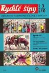 Rychlé šípy: První souborná série, sv. 10