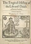 Tragická historie života a smrti doktora Fausta