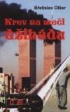 Krev na meči džihádu obálka knihy