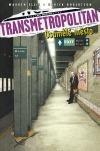 Transmetropolitan #5 - Osamělé město