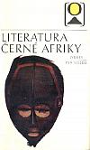 Literatura černé Afriky