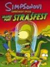 Simpsonovi komiks - Čarodějnický speciál - Srandy plný strašfest