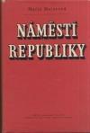 Náměstí republiky obálka knihy